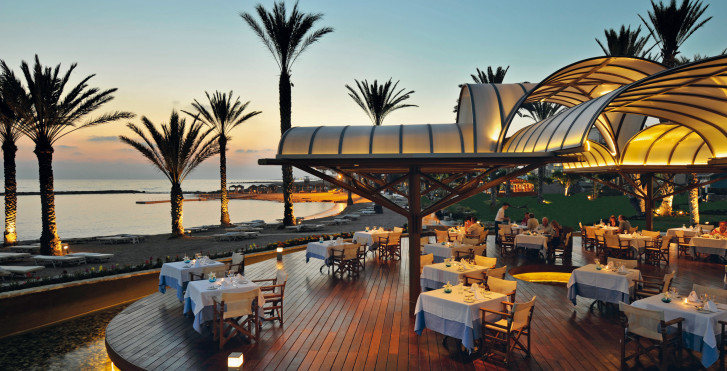 Bild 7496755 - Constantinou Bros Pioneer Beach Hotel