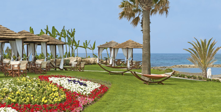 Bild 31322927 - Constantinou Bros Pioneer Beach Hotel