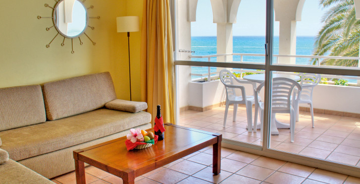 Exemple Appartement Superior - Sotavento Beach Club