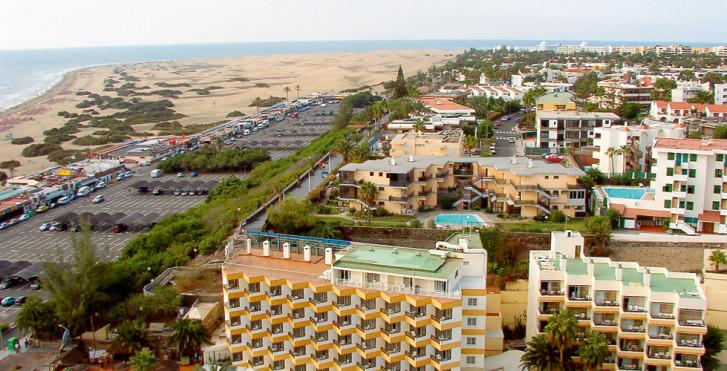 Bild 7719473 - HL Sahara Playa