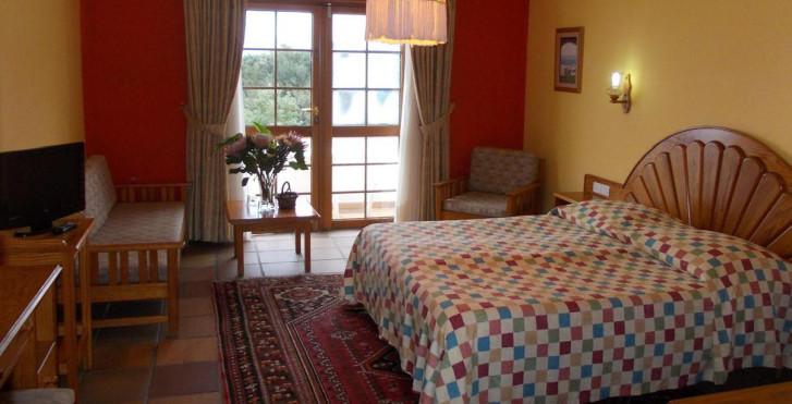 Bild 24438032 - Hotel La Palma Romantica