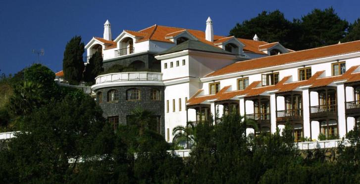 Bild 24438036 - Hotel La Palma Romantica