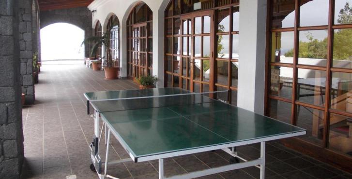 Bild 24438041 - Hotel La Palma Romantica