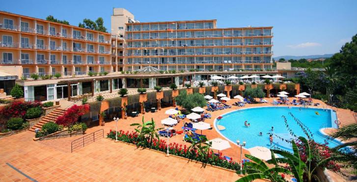 Bild 16720844 - Valentin Park Clubhotel