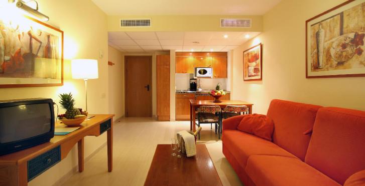 Bild 16720860 - Valentin Park Clubhotel