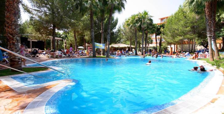 Bild 16720862 - Valentin Park Clubhotel