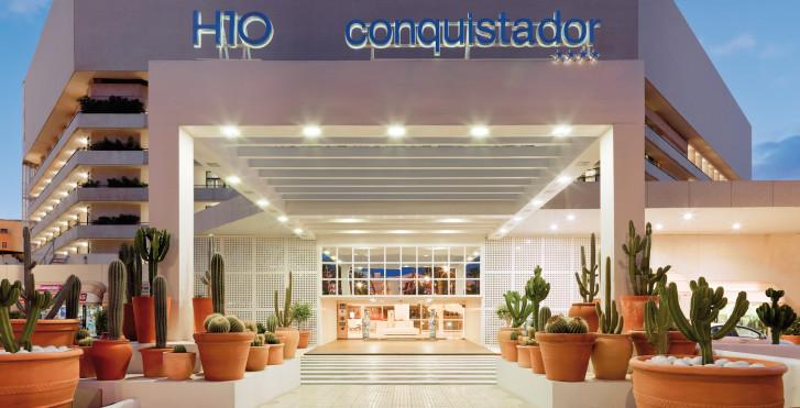 Image 7721611 - H10 Conquistador