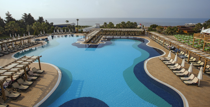 Image 13176656 - Arcanus Side Resort