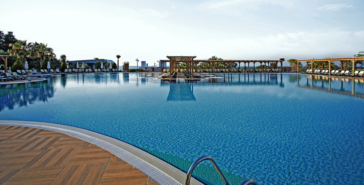 Image 13176658 - Arcanus Side Resort
