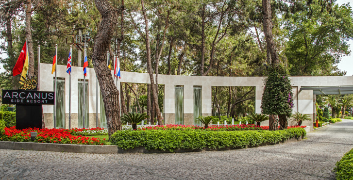 Image 18950677 - Arcanus Side Resort