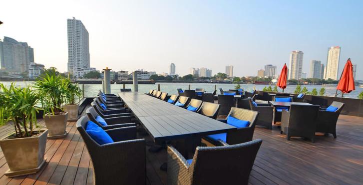Image 26424700 - Ramada Plaza Bangkok Menam Riverside