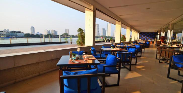Image 26424704 - Ramada Plaza Bangkok Menam Riverside