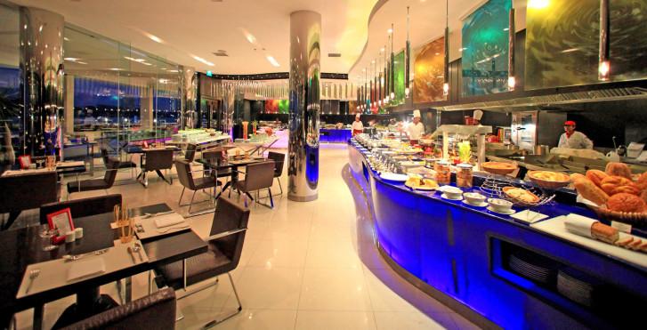 Image 26424705 - Ramada Plaza Bangkok Menam Riverside