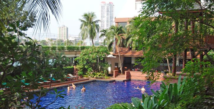 Image 26424706 - Ramada Plaza Bangkok Menam Riverside