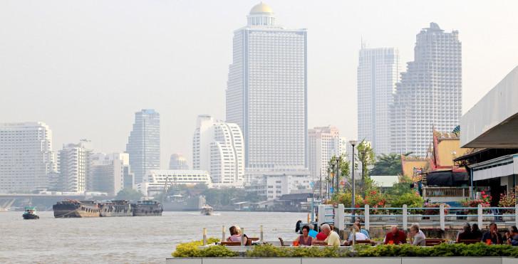 Image 26424712 - Ramada Plaza Bangkok Menam Riverside