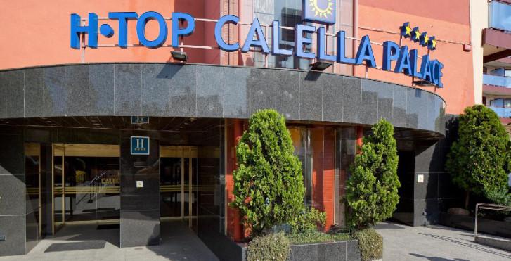 Image 17928535 - HTop Calella Palace