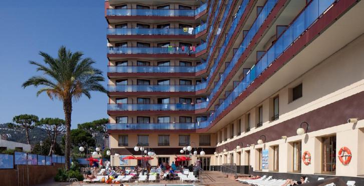 Image 17928545 - HTop Calella Palace