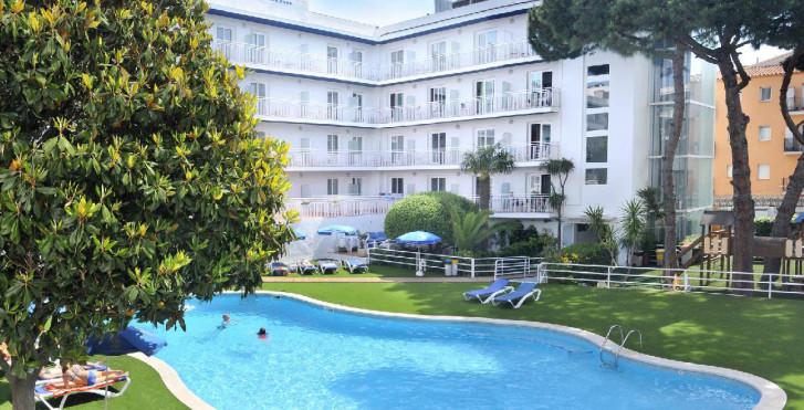 Image 23931998 - Hotel GHT Balmes