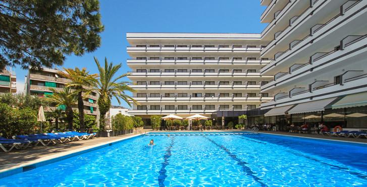 Bild 25672984 - Hotel Gran Garbi
