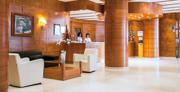 Bild 25394982 - Hotel Gran Garbi