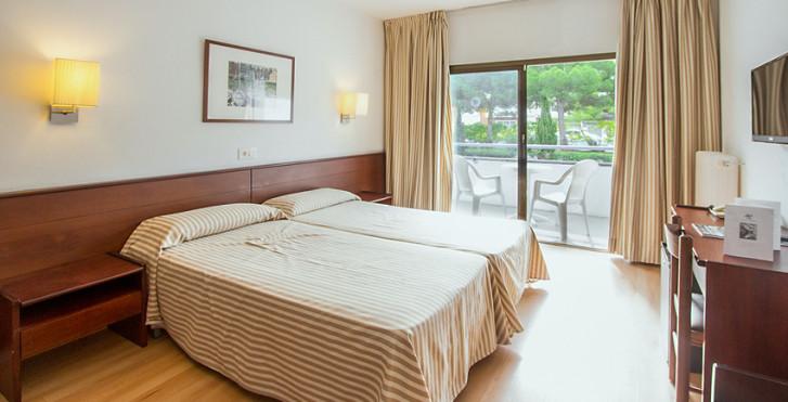 Bild 25394978 - Hotel Gran Garbi