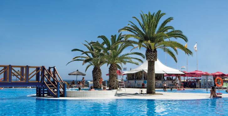 Bild 7866099 - Hotel Tahiti Playa & Suites