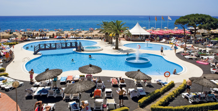 Bild 7866096 - Hotel Tahiti Playa & Suites
