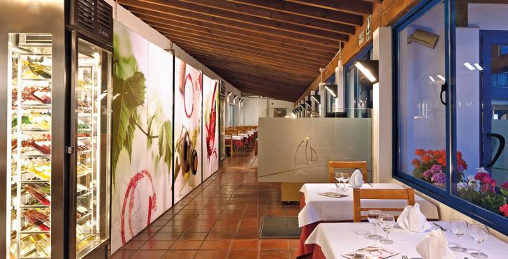 Bild 7866101 - Hotel Tahiti Playa & Suites