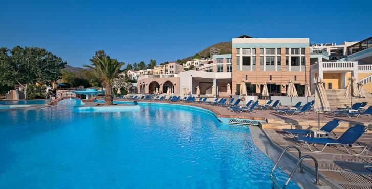 Bild 7615357 - Fodele Beach & Waterpark Holiday Resort