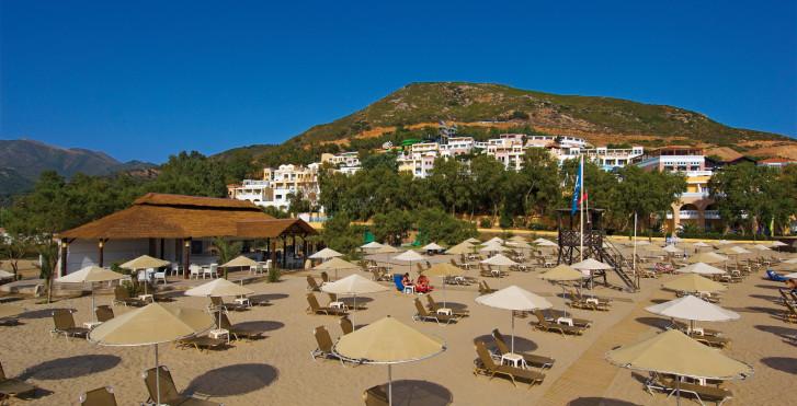 Bild 7615366 - Fodele Beach & Waterpark Holiday Resort