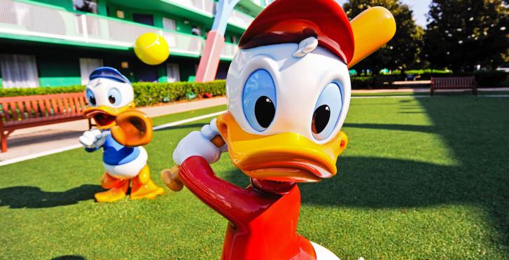 Image 15078221 - Disney's All Star Sport Resort