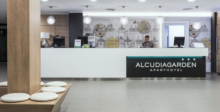 Image 20880210 - Aparthotel Alcudia Garden