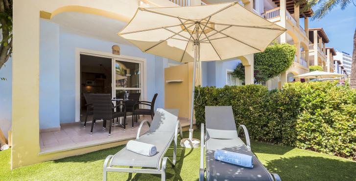 Appartement Premium - Aparthotel Alcudia Garden
