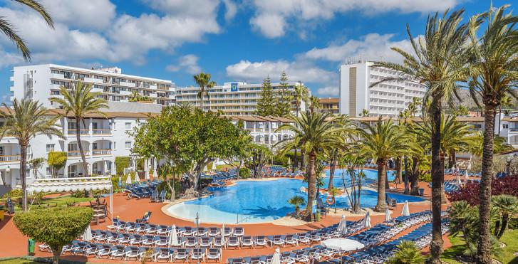 Image 28366343 - Aparthotel Alcudia Garden