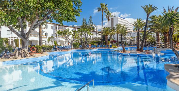 Image 28366337 - Aparthotel Alcudia Garden