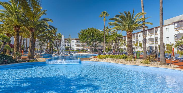 Image 28366344 - Aparthotel Alcudia Garden