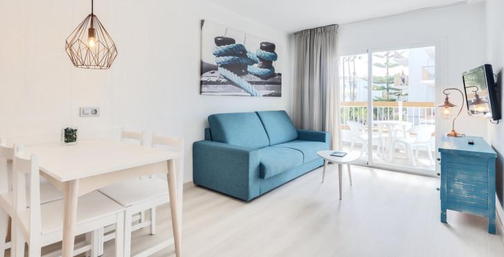 Appartement Superior - Aparthotel Alcudia Garden