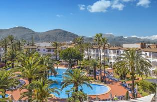 Bild 28366335 - Aparthotel Alcudia Garden