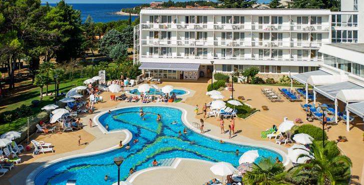 Image 26014204 - Aminess Laguna Hotel