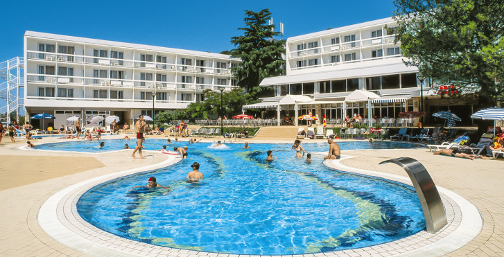 Image 26014206 - Aminess Laguna Hotel