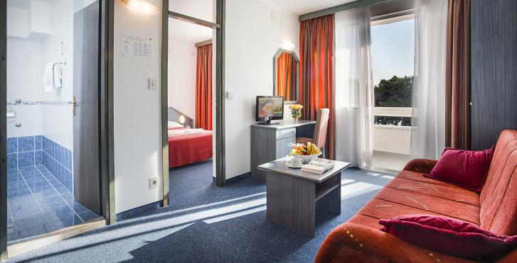 Image 26014207 - Aminess Laguna Hotel
