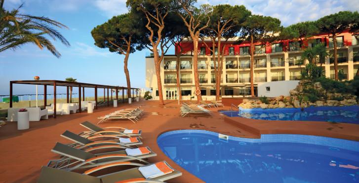 Bild 7869483 - Hotel Estival Centurion Playa