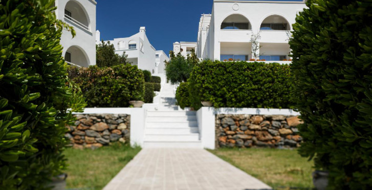 Lindos Village Resort And Spa Adults Only