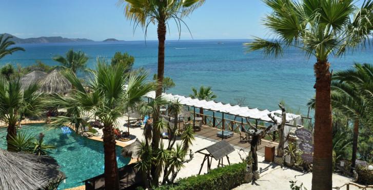 Bild 28293561 - Gloria Maris Hotel