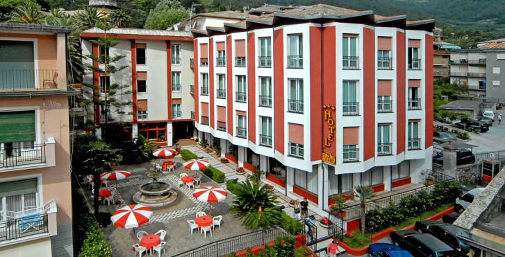 Bild 24923136 - Hotel Cinque Terre