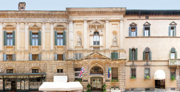 Image 7325787 - Hôtel Accademia