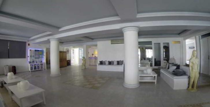 Image 16651834 - Hôtel Acrogiali