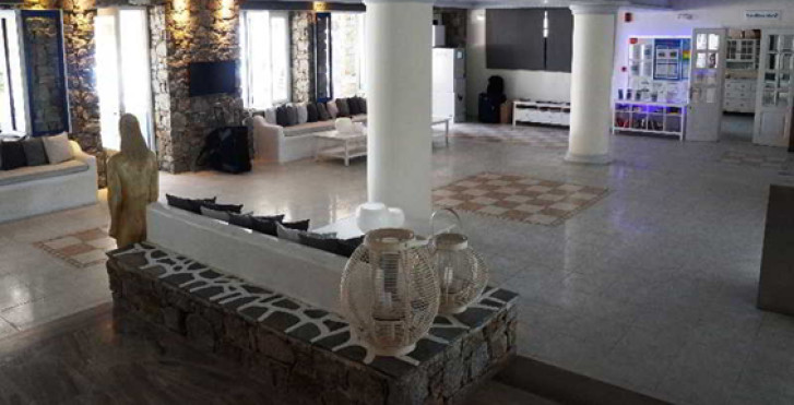Image 16651832 - Hôtel Acrogiali