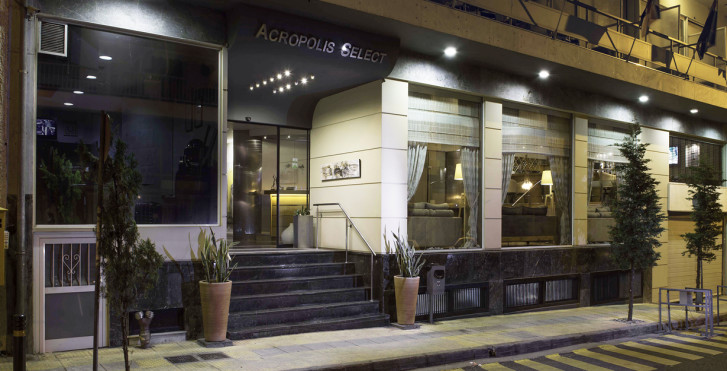 Image 26547938 - Acropolis Select