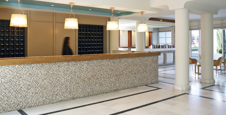 Image 21434751 - Afroditi Venus Beach Hotel & Spa